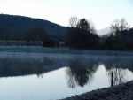 Lac Décembre